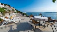 Apartmani Matea - Apartment mit 1 Schlafzimmer und Meerblick - Ferienwohnung Zaton