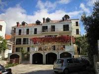 Pansion Lovac - Appartement 1 Chambre avec Balcon et Vue sur Mer - Cavtat