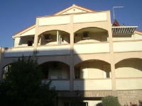 Apartments Anika - Bungalow mit 1 Schlafzimmer mit Terrasse - Haus Stara Novalja