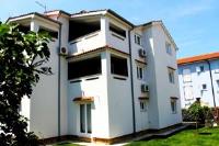 Apartments Matea - Appartement 1 Chambre avec Balcon - Appartements Baska Voda