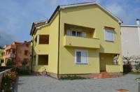 Apartments Luni - Apartman s 2 spavaće sobe i balkonom - Apartmani Baska Voda