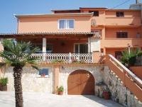 Guesthouse Tariba - Two-Bedroom Apartment with Sea View - Apartments Supetarska Draga
