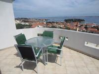 Apartments Rosa - Standard Apartment mit 2 Schlafzimmern - Ferienwohnung Preko