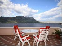 Vila Tea - Appartement 2Chambres avec Terrasse et Vue sur la Mer - Maisons Soline