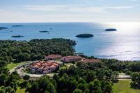 All Inclusive Resort Funtana - Chambre Simple Basique - Funtana