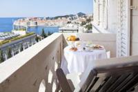 Villa Glavić - Chambre Double Supérieure - Vue sur Mer - Chambres Ploce