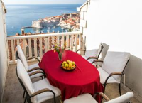 Apartments Mariana - Appartement 2 Chambres avec Terrasse et Vue sur la Mer - Appartements Ploce