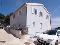 Apartments Montevideo - Apartment mit 1 Schlafzimmer und Meerblick - Ferienwohnung Mali Losinj