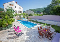 Apartments Villa Roza - Studio mit Balkon - Mokosica
