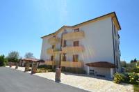 Apartments Ana Wellness - Apartman s 2 spavaće sobe s terasom - Apartmani Rovinj