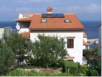 Apartments Sunčica - Apartman s 2 spavaće sobe, balkonom i pogledom na more (4 odrasle osobe) - Mali Losinj