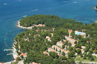 Apartments Laguna Bellevue - Comfort Two-Bedroom Apartment with Terrace - Porec