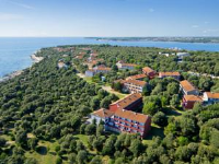 Lanterna Apartments - Apartman (4 odrasle osobe) - Sobe Novigrad