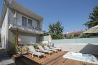 Villa Danex Premium - Apartman s 2 spavaće sobe s terasom - Apartmani Umag