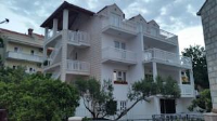 Apartments Kutlic - Double Room with Terrace and Sea View - Rooms Cavtat