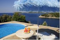 Paradis Apartments - Apartment (5 Erwachsene) - Ferienwohnung Zaton