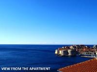 Villa Ragusa - Apartment mit 1 Schlafzimmer und Meerblick - Ploce