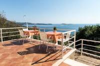 Villa Barbara - Studio Comfort s terasom i pogledom na more (3 odrasle osobe) - Apartmani Vela Luka