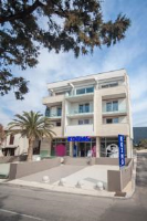 Apartments Lofiel - Two-Bedroom Apartment with Balcony and Sea View - Rooms Stranici