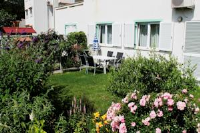 Apartment Magic Garden - Apartment mit 2 Schlafzimmern und Garten - Baska Voda