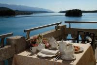 Arbiana Hotel - Chambre Double Supérieure avec Balcon - Chambres Rab