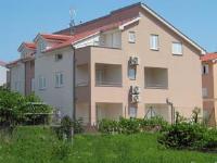 Apartments Crneković - Two-Bedroom Apartment - Apartments Baska