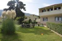 Apartments Grbac - Apartman s 1 spavaćom sobom s balkonom - Baska