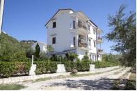 Apartments Nikolina - Studio avec Balcon et Vue sur la Mer - Banjol