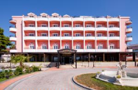 Hotel Miramare - Chambre Double Économique - Chambres Vodice