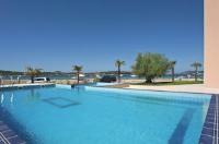 Hotel Duje - Chambre Double avec Lit d'Appoint - Vue sur Mer - Chambres Vodice