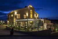 Boutique Hotel Oasi - Appartement 2 Chambres avec Terrasse et Vue sur la Mer - Pjescana Uvala