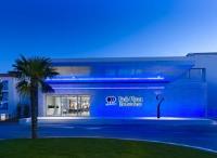 Park Plaza Belvedere Medulin - Superior Zimmer mit Doppelbett oder 2 Einzelbetten mit Balkon - Meerseite - Medulin