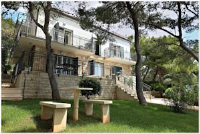 Apartments Villa Irena - Penthouse One-Bedroom Apartment with Terrace and Sea View - Apartments Hvar