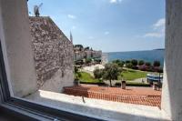 Apartments La Casa di Loreto - Double Room with Sea View - Rooms Rovinj