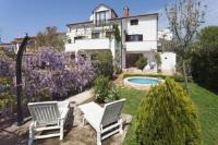 Apartments Villa Elena - Apartman s 2 spavaće sobe, terasom i balkonom - Porec
