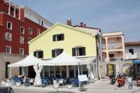 Apartments Tomato - One-Bedroom Apartment (3 Adults) - Novigrad