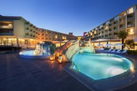 Hotel Maestral - Double or Twin Room with Seaside Balcony - Novigrad