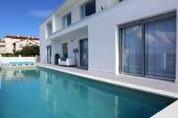 Monvidal Residence - Standardna dvokrevetna soba s bračnim krevetom - Sobe Pula