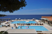 Verudela Beach Resort - Apartment mit 2 Schlafzimmern zur Seeseite - booking.com pula