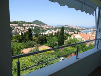 Apartment Jelena - Apartment with Sea View - dubrovnik apartment old city
