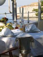 Apartments Dubrovnik Center - Studio avec Terrasse - Vue sur Mer - Rue Vicka Lovrina - Appartements Ploce