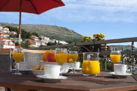 Green Park Apartments - One-Bedroom Apartment with Balcony - dubrovnik apartment old city