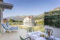 Apartment Kolic - Appartement 2 Chambres avec Terrasse et Vue sur la Mer - Appartements Cavtat