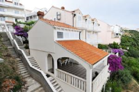 Apartments Bugenvila - One-Bedroom Apartment with Terrace and Sea View - Cavtat