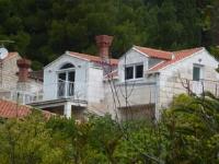 Villa Fede - Dvokrevetna soba s bračnim krevetom s terasom - Sobe Mlini