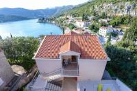 Villa Lanterna - Apartment mit 1 Schlafzimmer und Meerblick - Zaton