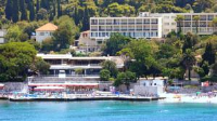 Hotel Adriatic - Limited Offer-Triple Room with Sea View - Half Board Included - Zimmer Ravni