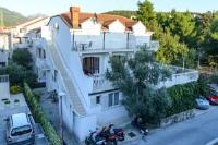 Vila Adria - Dvokrevetna soba s bračnim krevetom - Sobe Cavtat