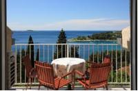 Apartments Katica - Appartement 1 Chambre - Vue sur Mer (4 Adultes) - Appartements Mlini