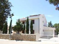 Apartments Milicic - Apartment mit 1 Schlafzimmer, Terrasse und Meerblick - Ferienwohnung Mandre